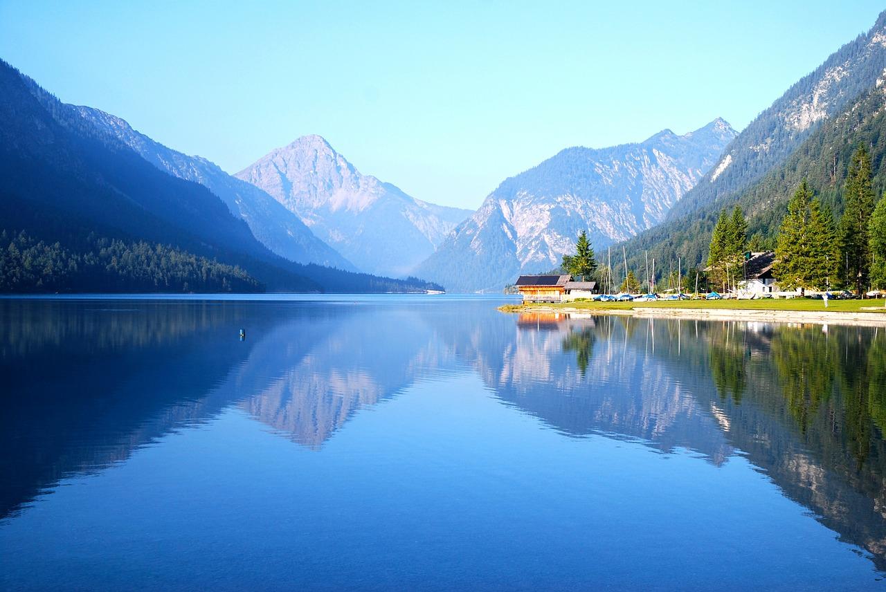 austria laghi più belli