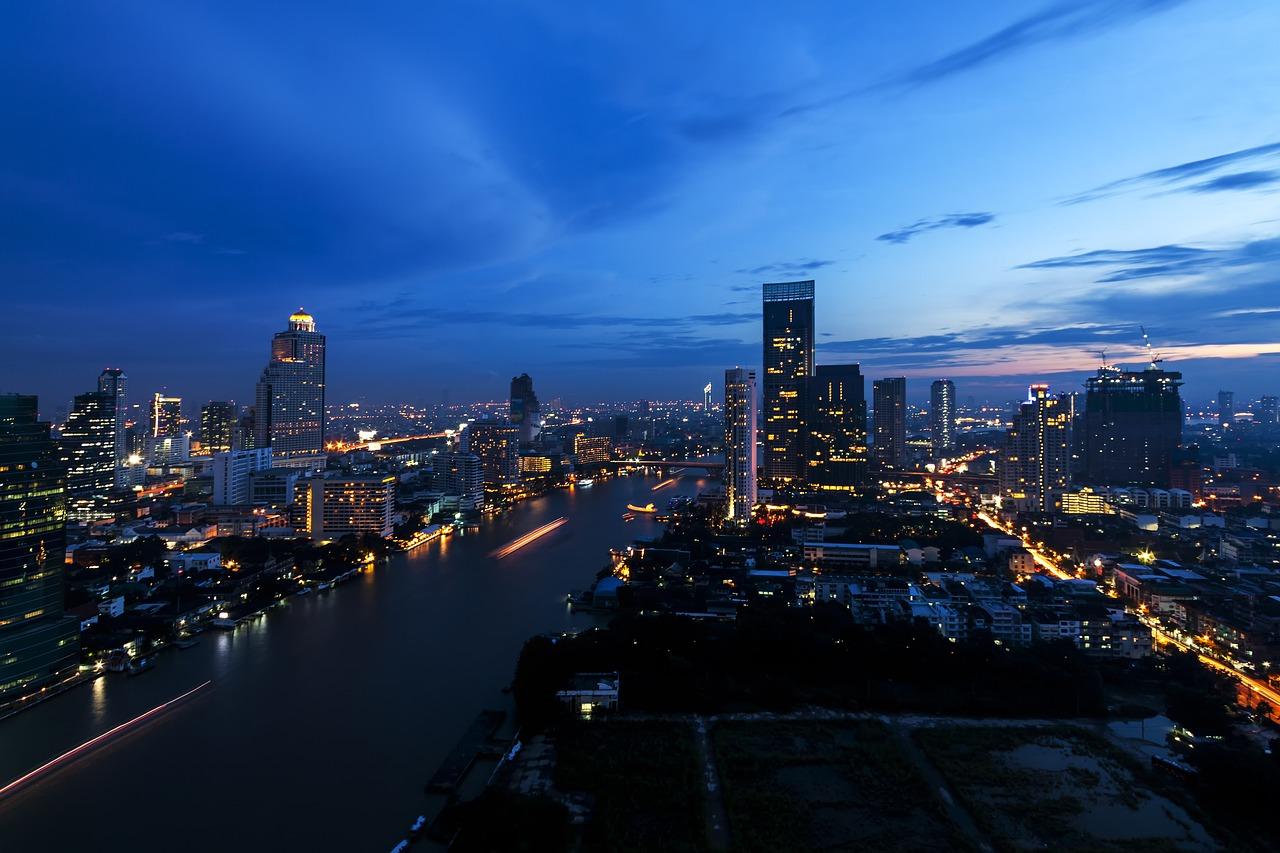 bangkok cosa fare e vedere