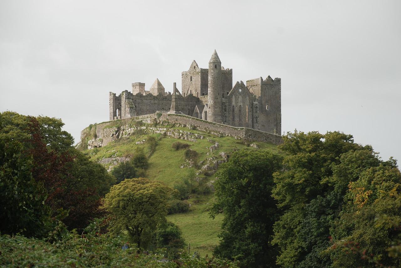 castelli irlanda vicino dublino
