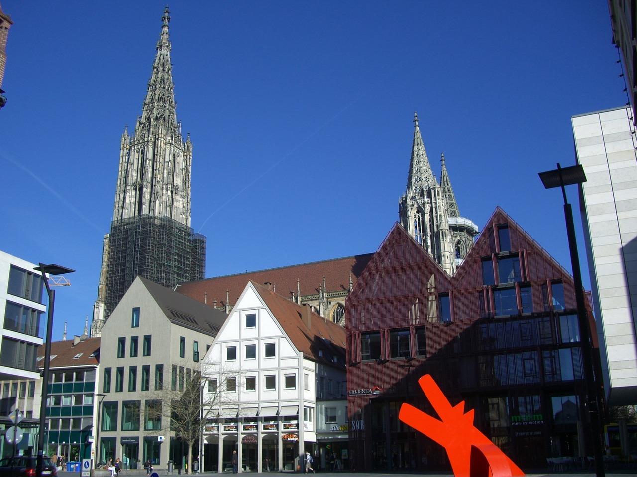 città danesi da visitare