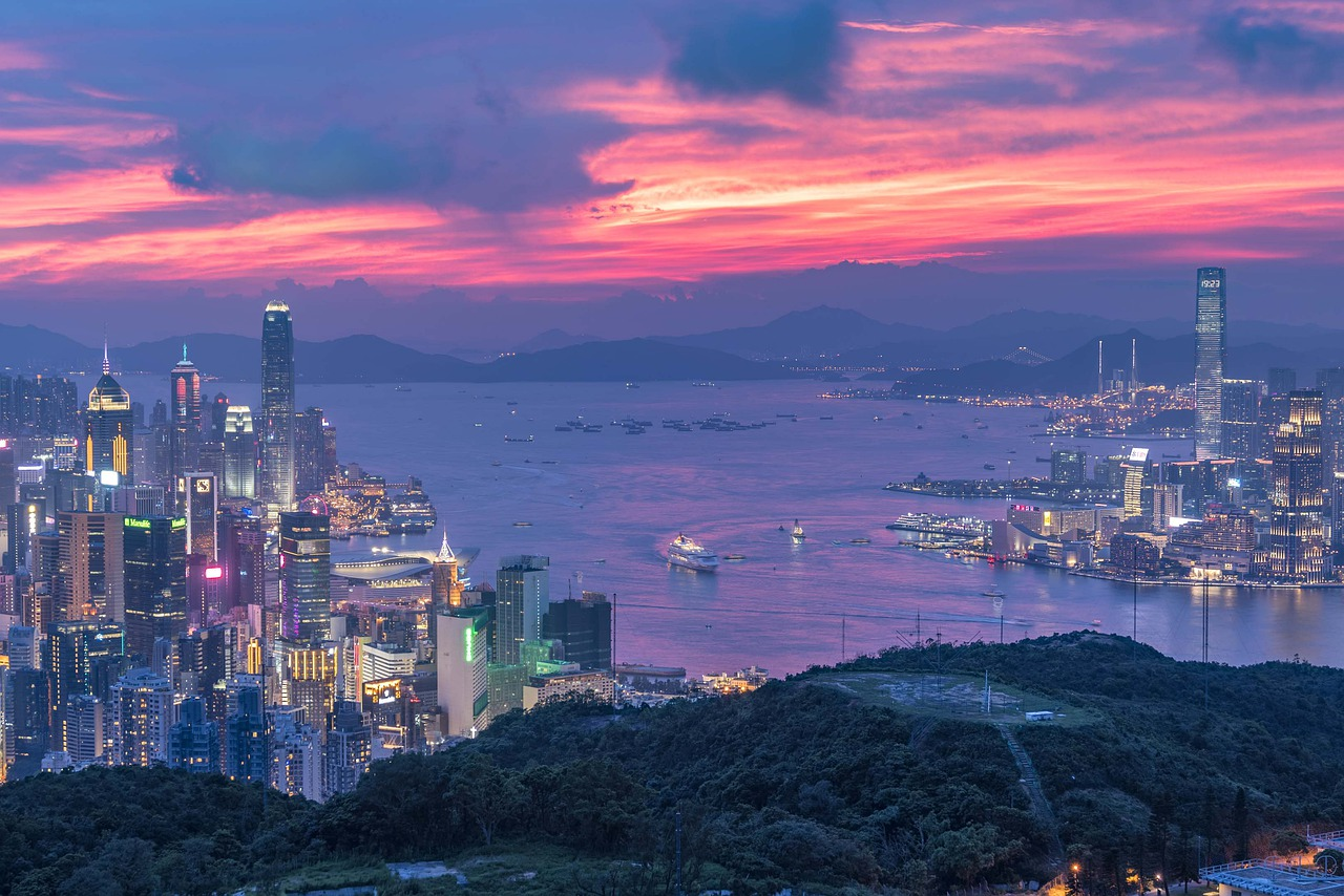 cosa vedere a hong kong in due giorni