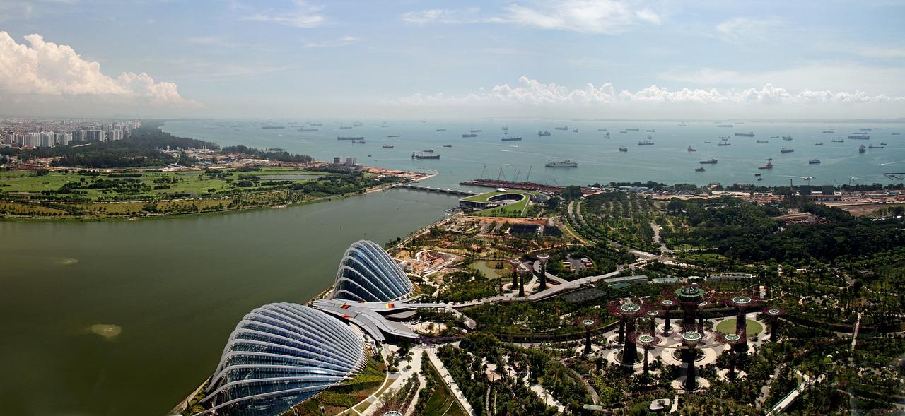 cose da fare a singapore