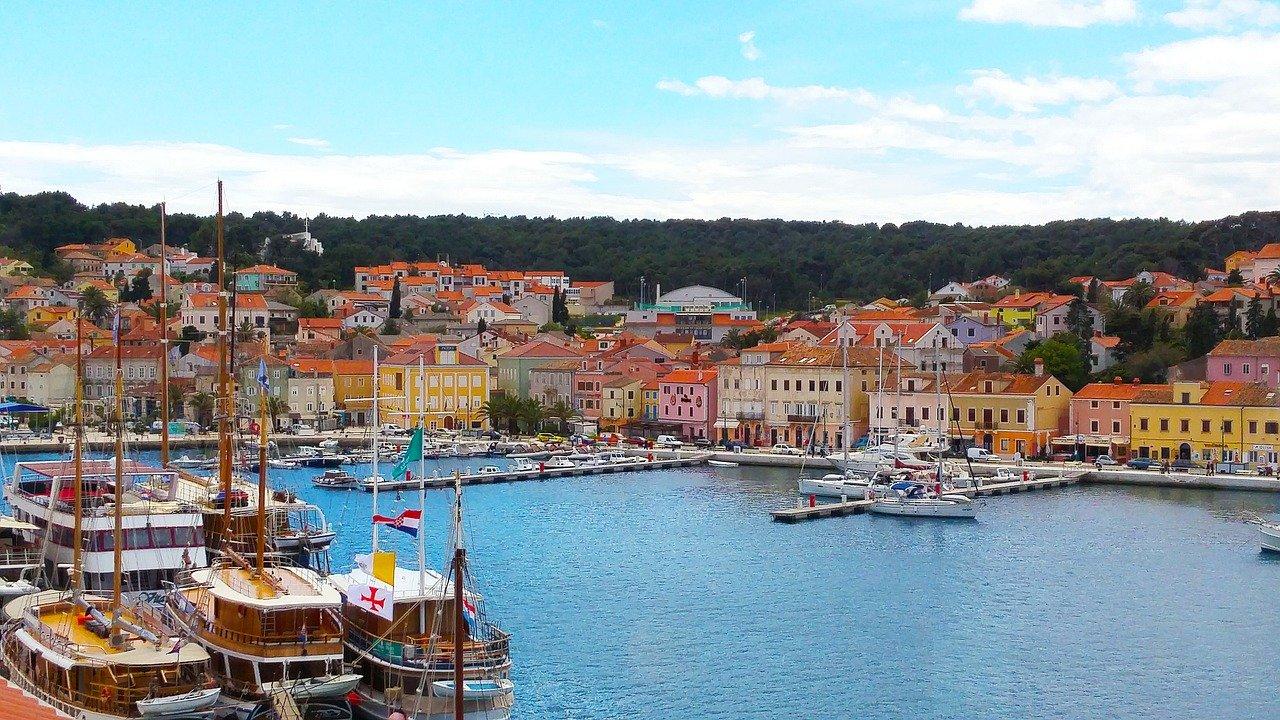 croazia isole più belle
