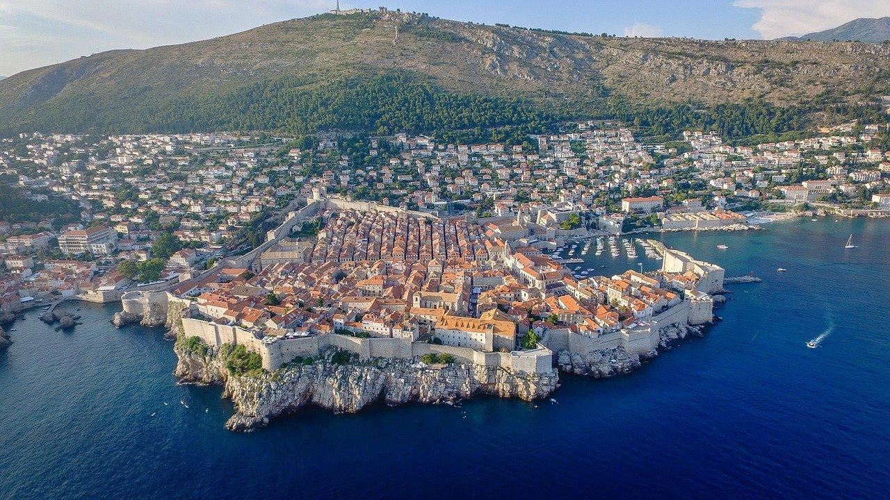 croazia luoghi da visitare
