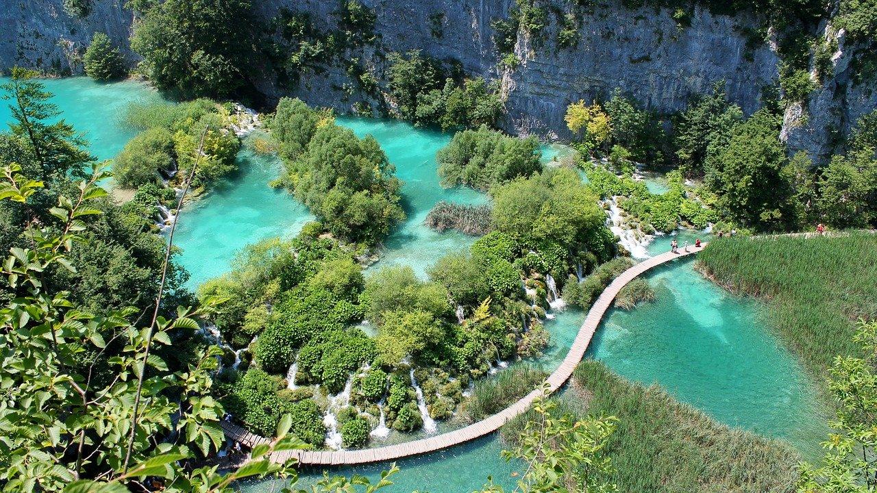 croazia parchi nazionali