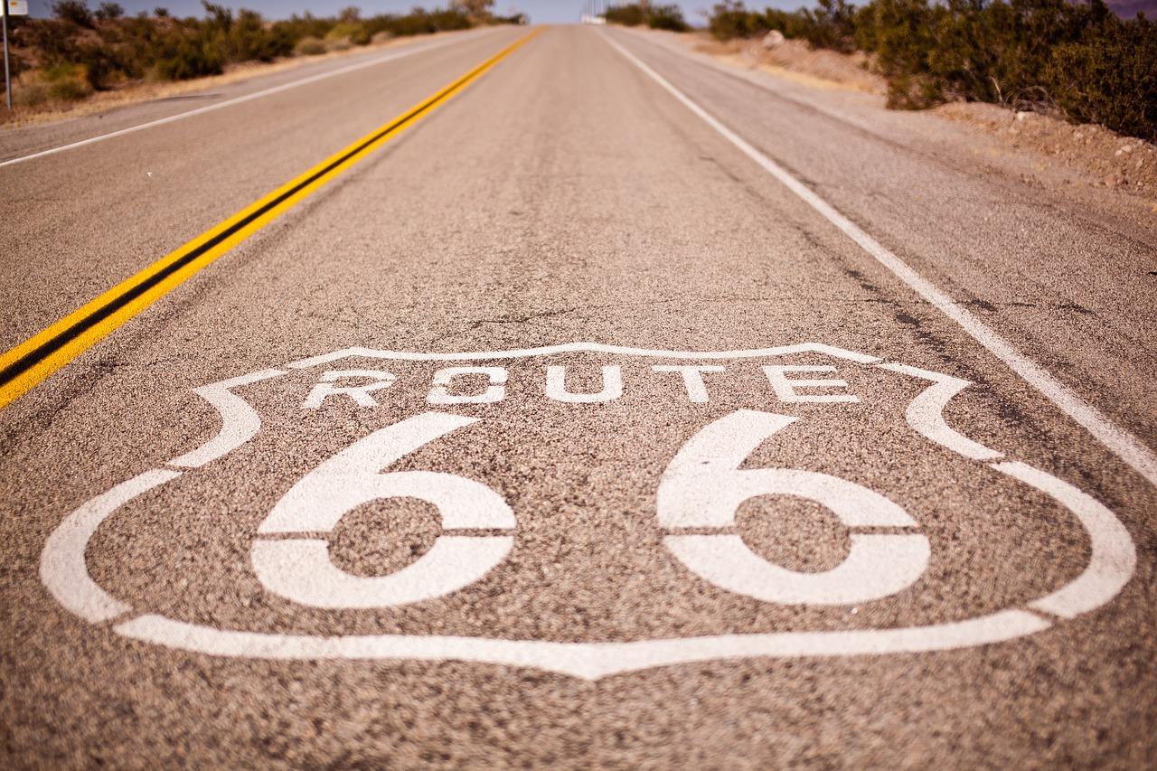 Curiosità sulla Route 66