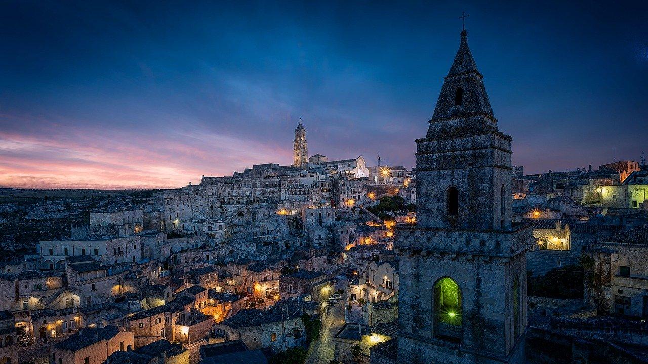 Tutte le migliori destinazioni del Sud Italia
