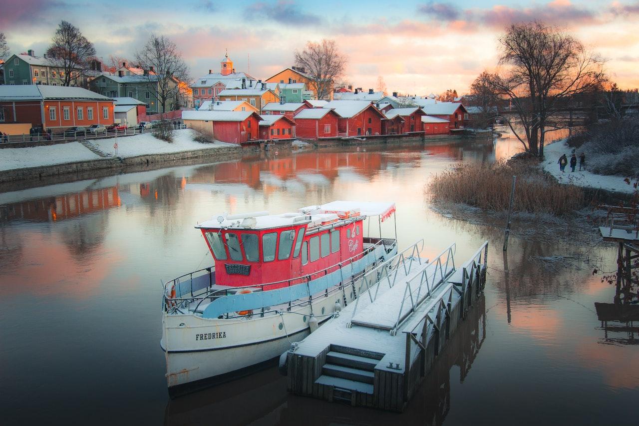 finlandia attrazioni turistiche