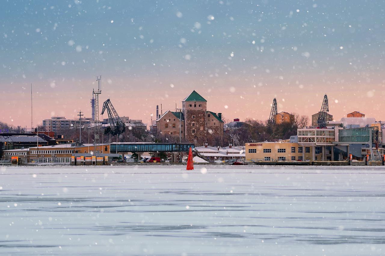 finlandia città da visitare