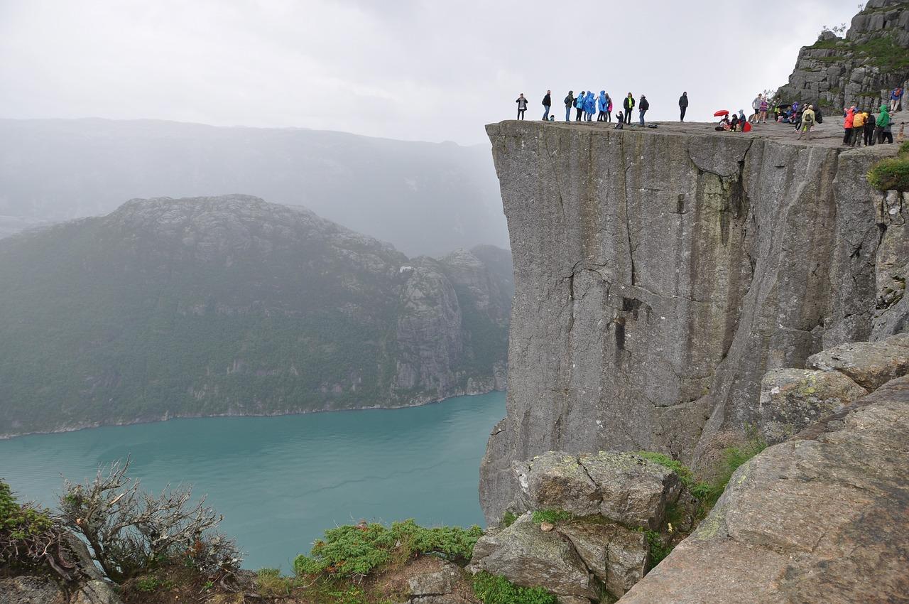 fiordi norvegesi più belli