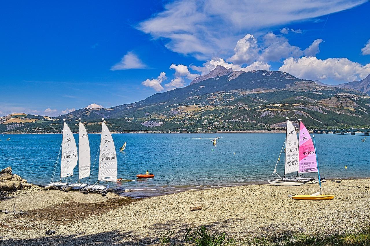 francia laghi più belli