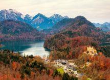 germania laghi principali