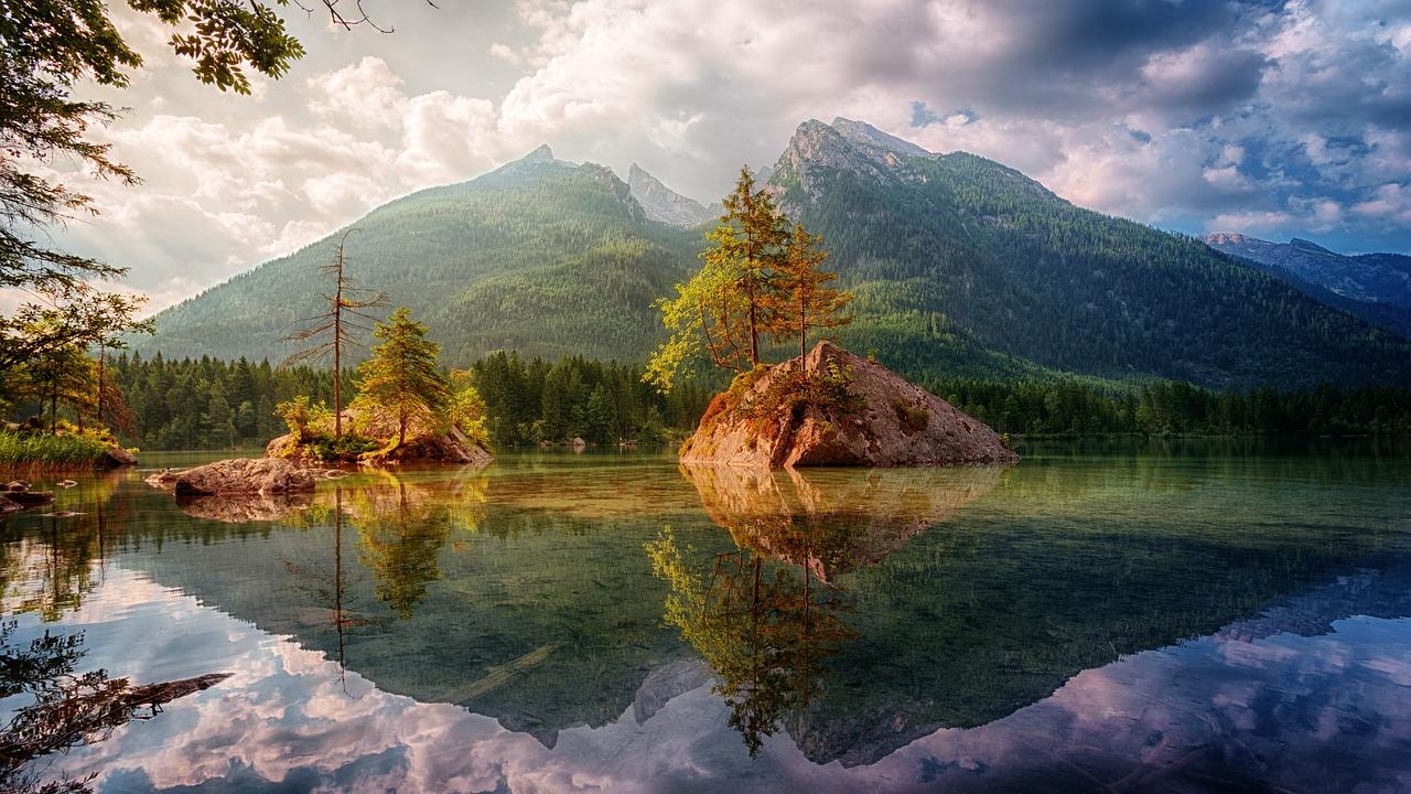 germania parchi naturali