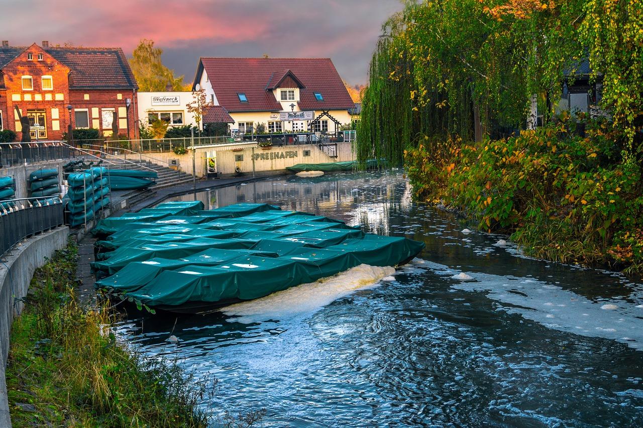 germania regioni più belle
