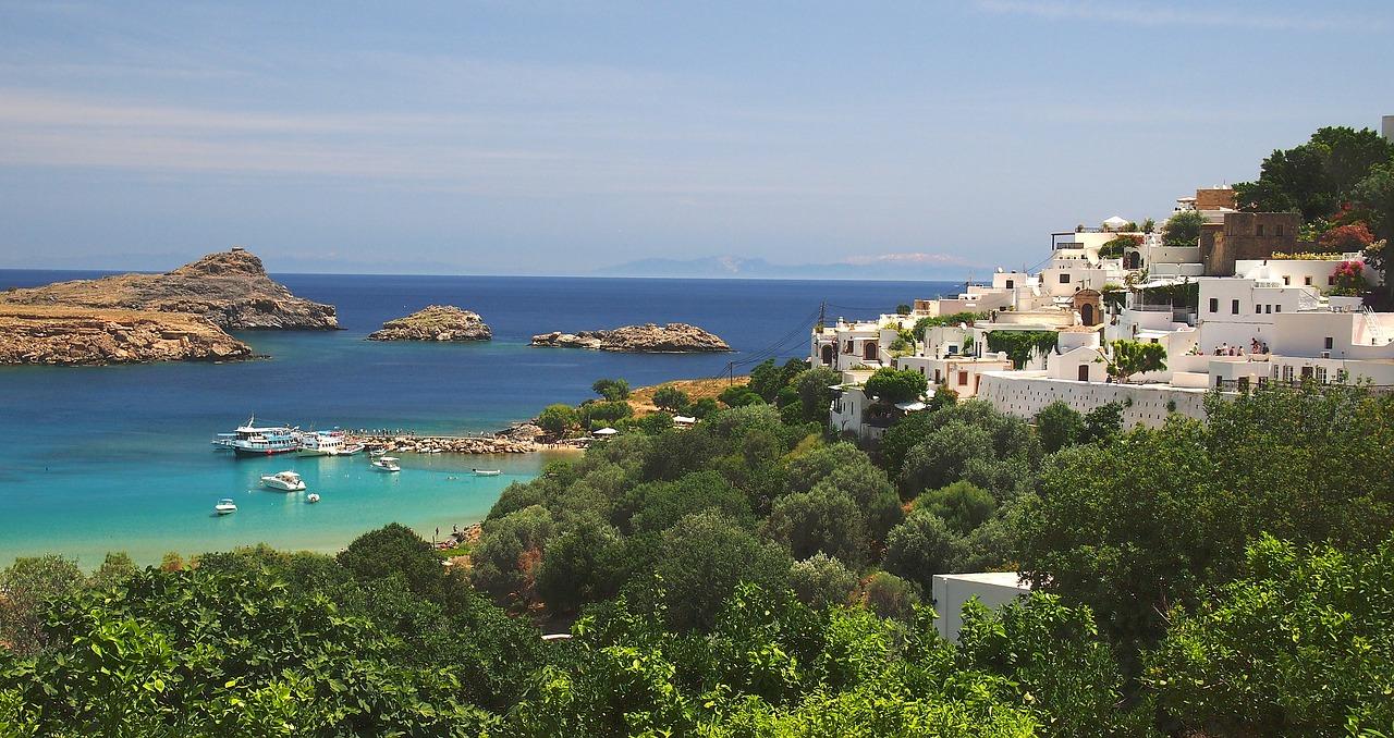 grecia attrazioni turistiche