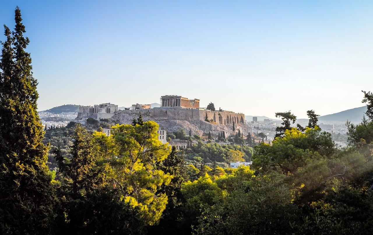 grecia gite di un giorno