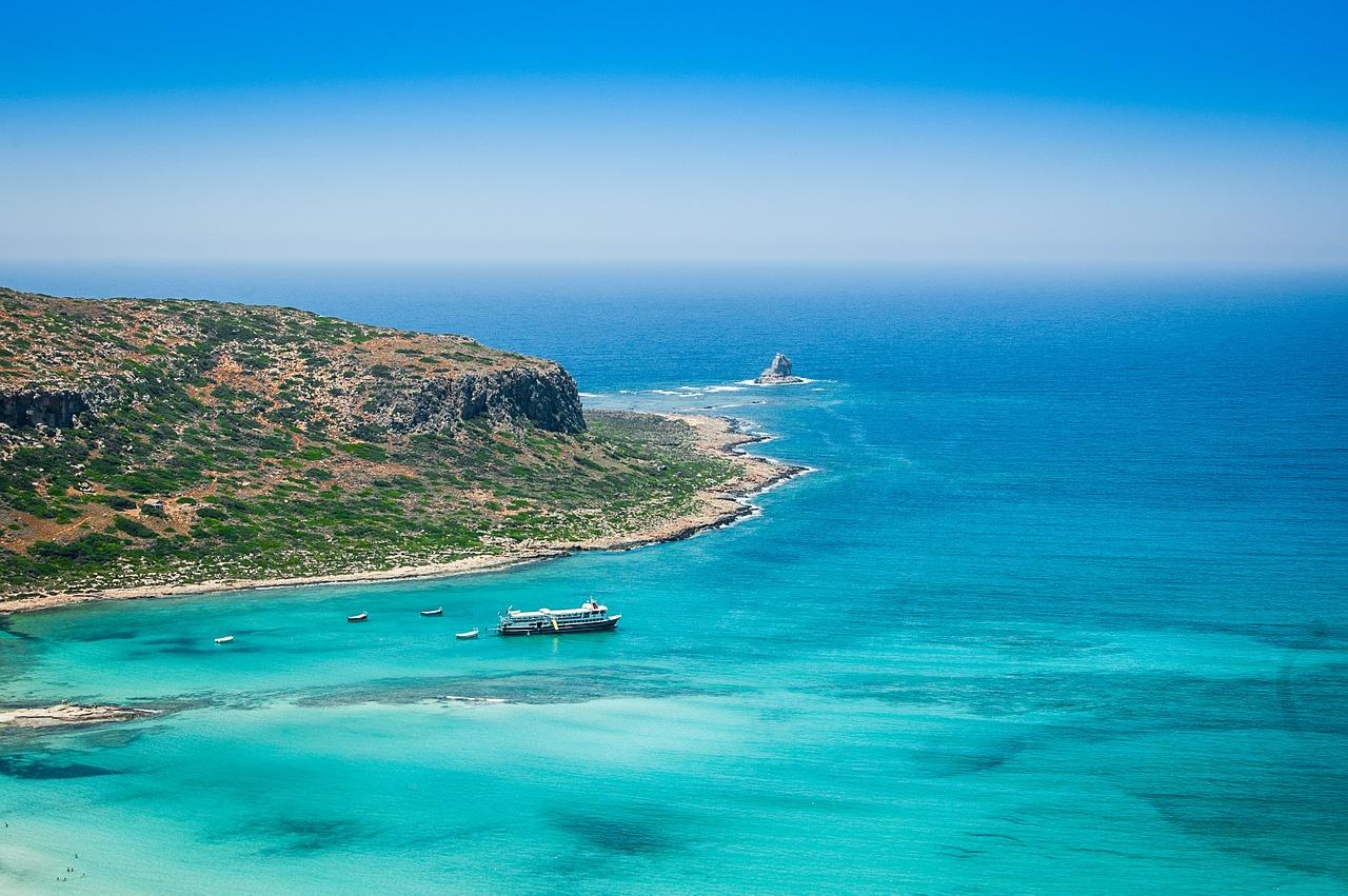 grecia isole più grandi