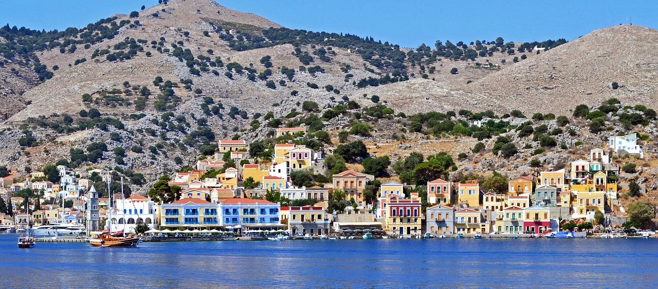 grecia piccoli paesi