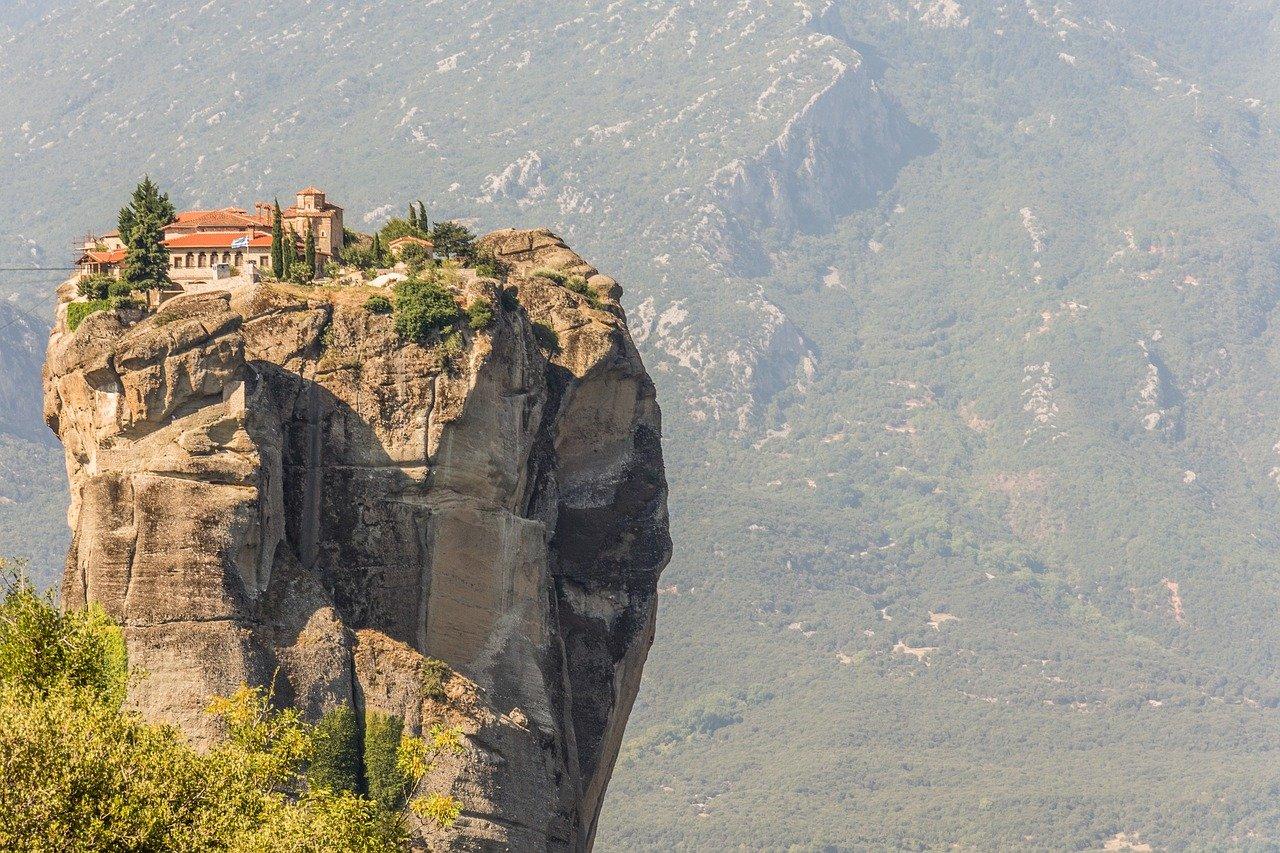 grecia posti da visitare
