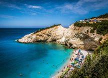 grecia spiagge più belle