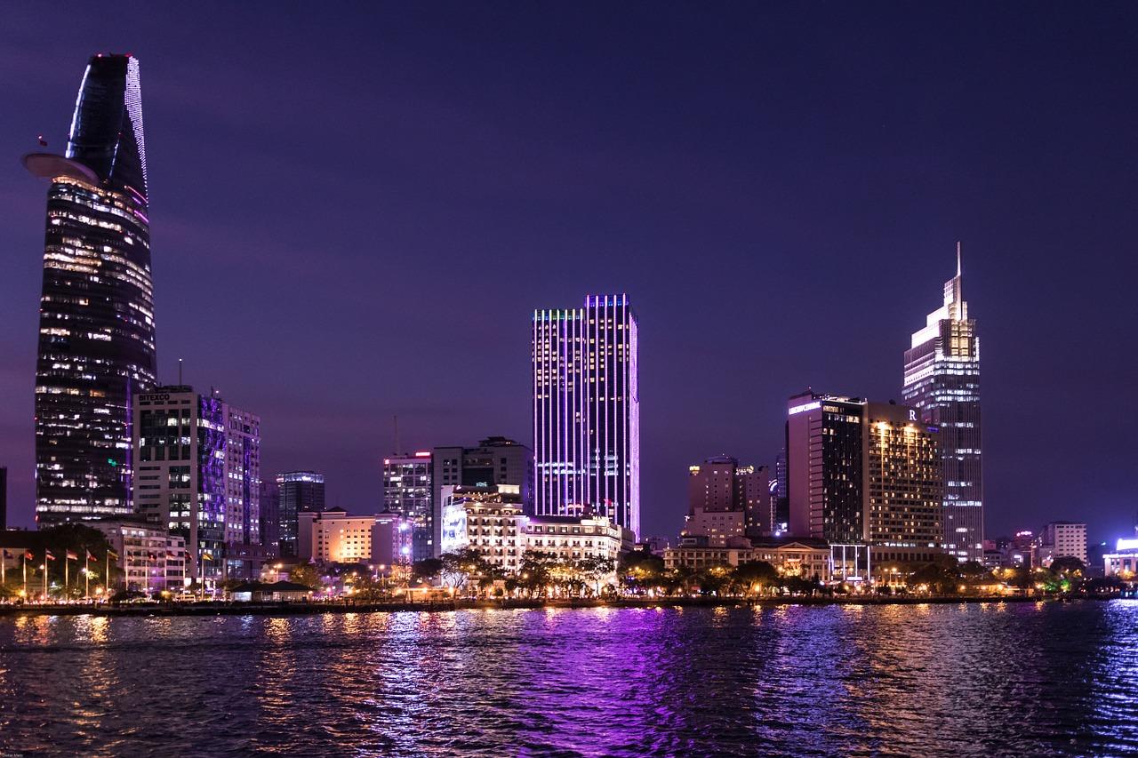 Ho Chi Minh City cosa vedere