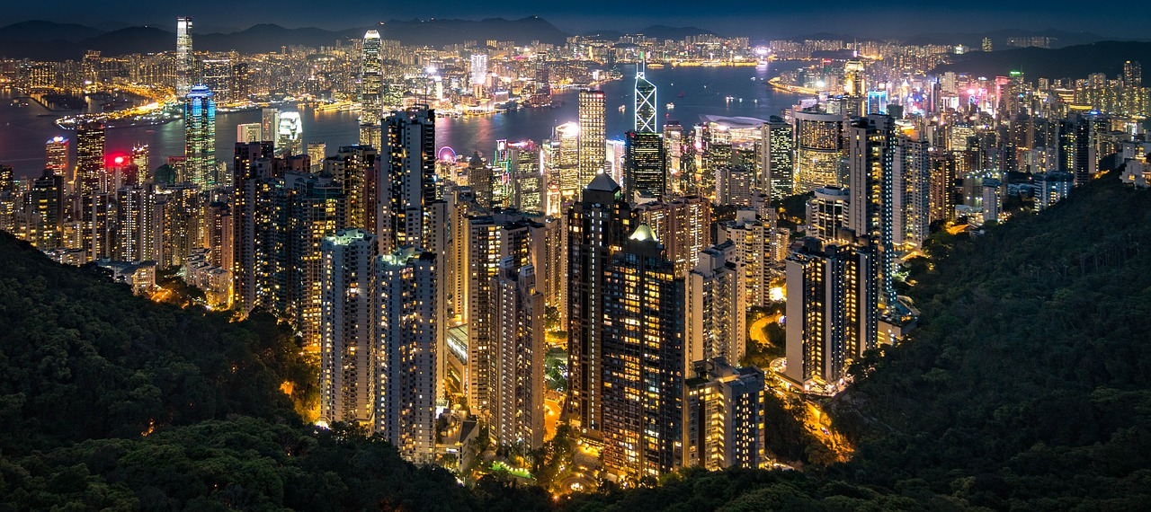 hong kong che cosa vedere