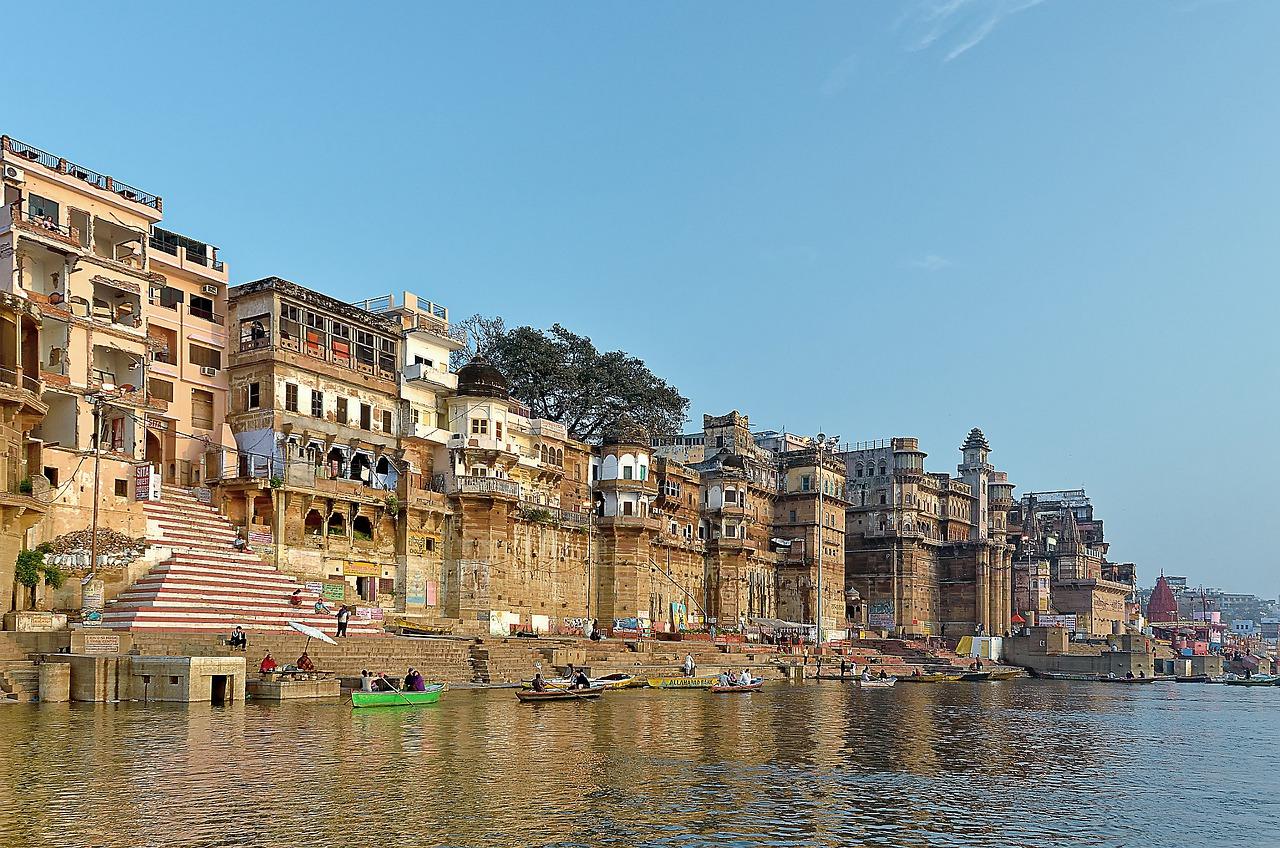 india città più belle