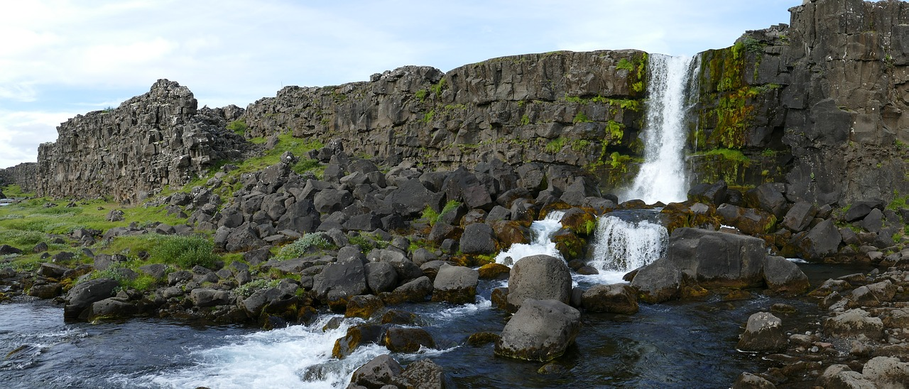 islanda parchi nazionali