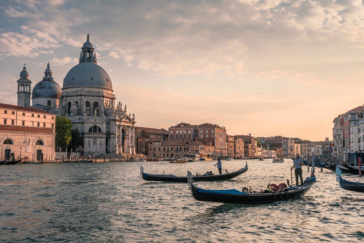 italia città da visitare