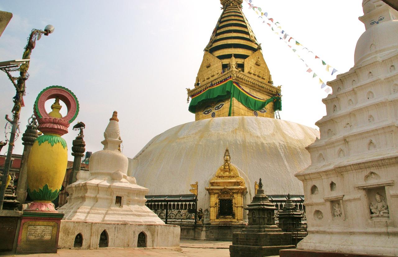 kathmandu cosa vedere