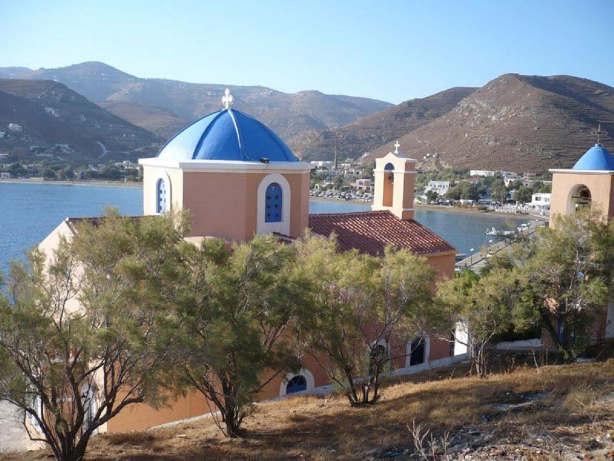 Isola di Kea, Grecia – Un tesoro nascosto nelle Cicladi, così vicino ad Atene
