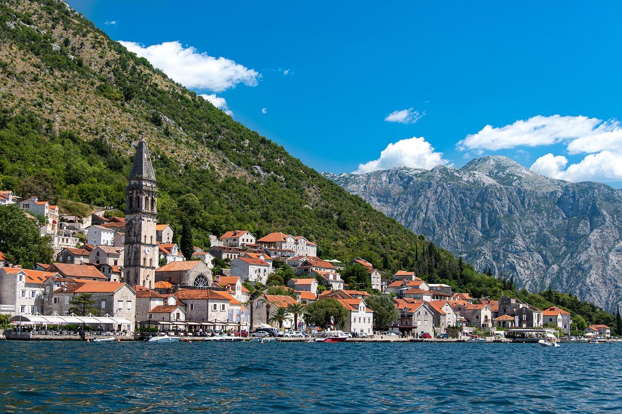 Luoghi del Montenegro da visitare: quali sono?
