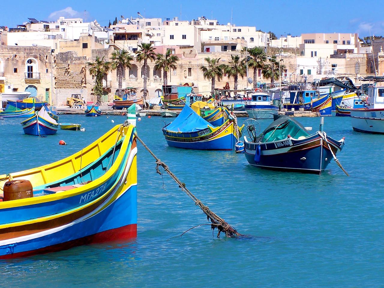 malta attrazioni turistiche
