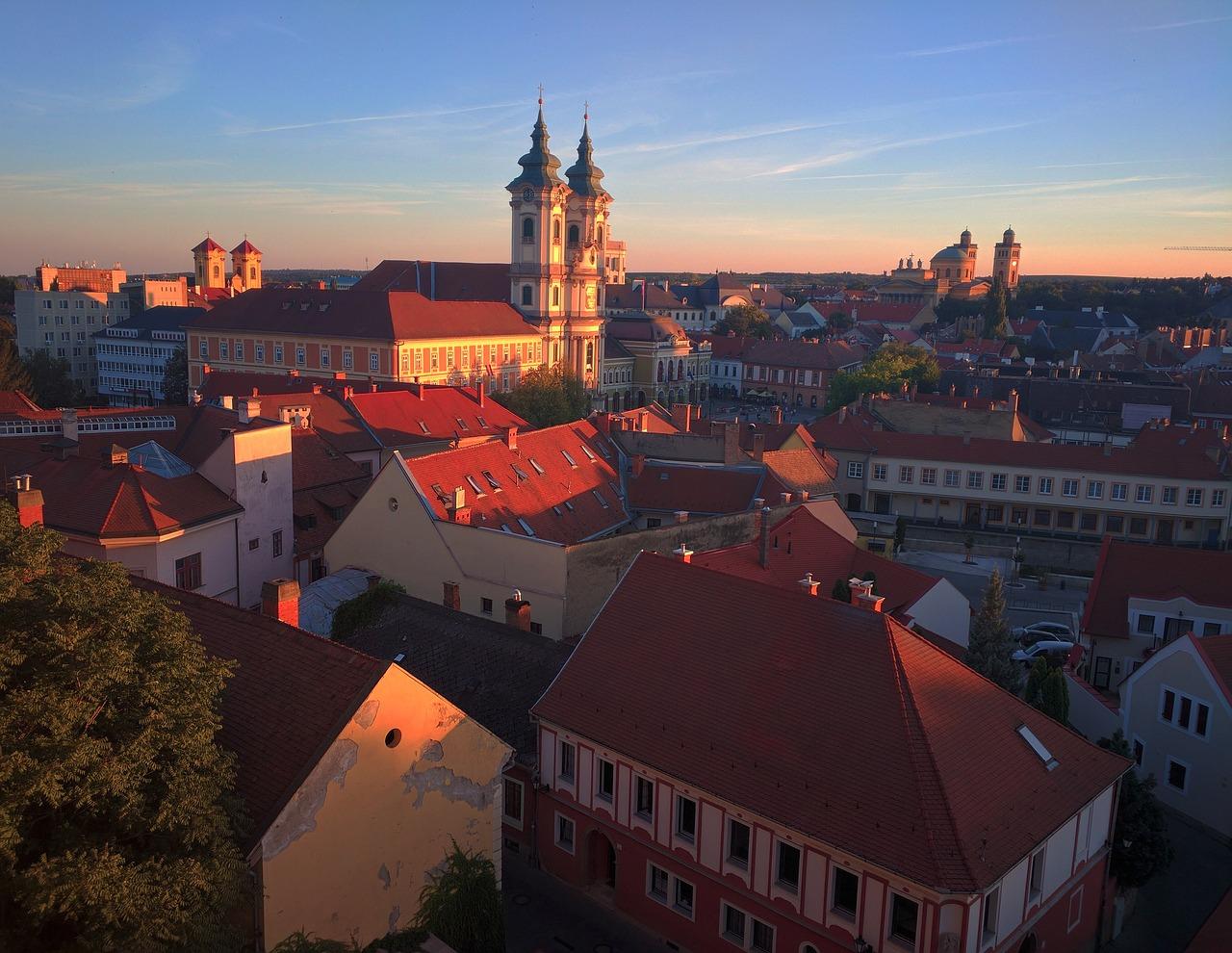 migliori posti da visitare in ungheria