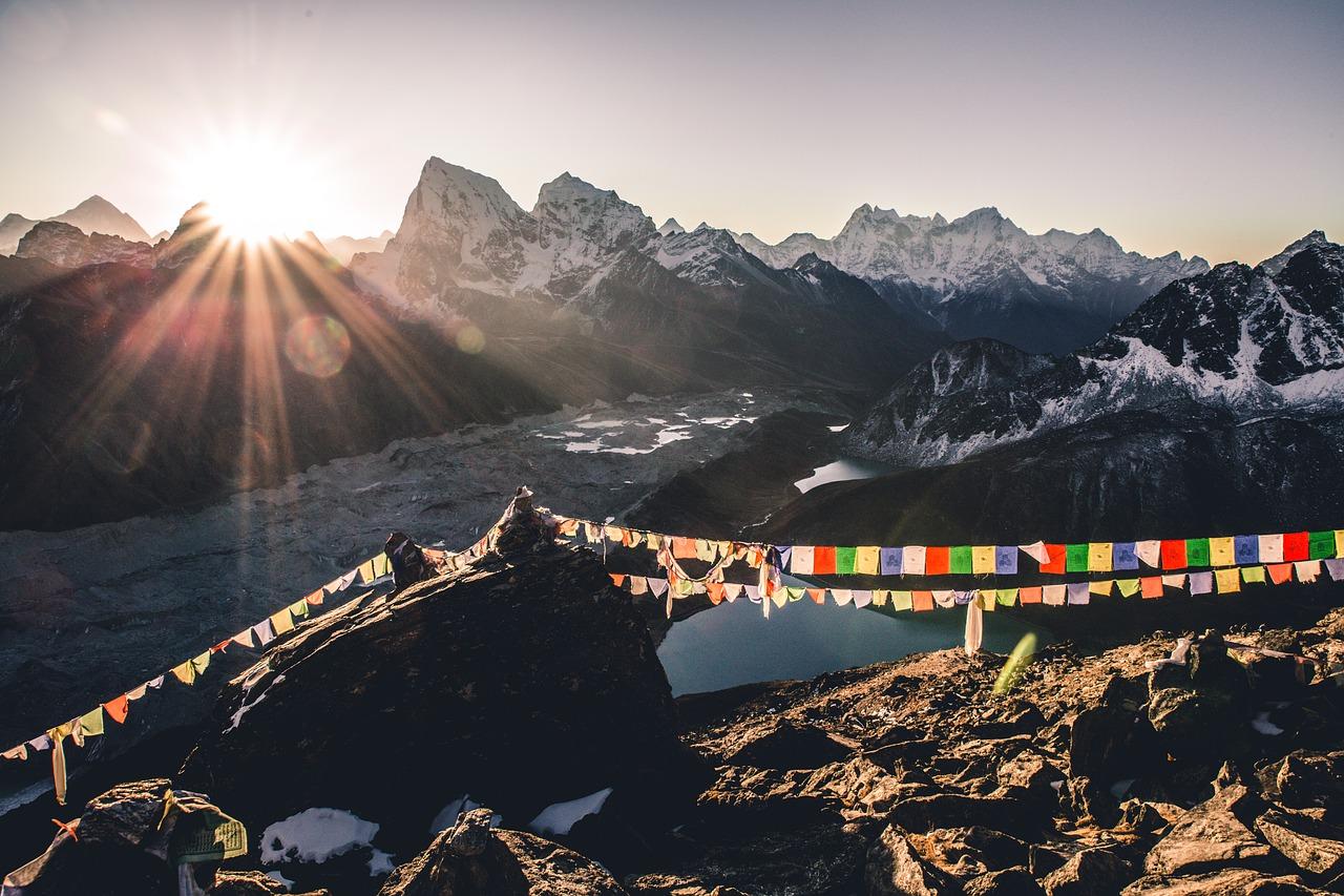 nepal cosa fare