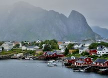 norvegia piccole città