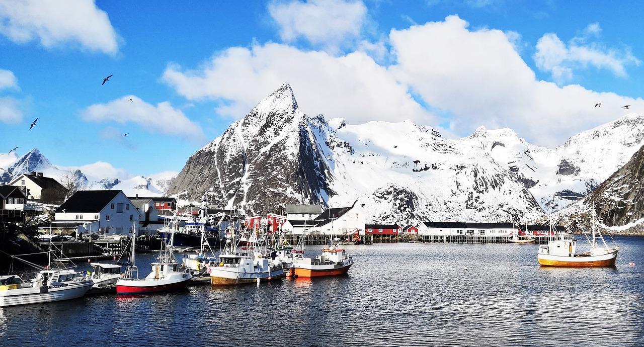 norvegia posti da visitare