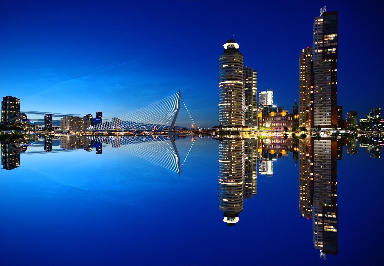paesi bassi città da visitare