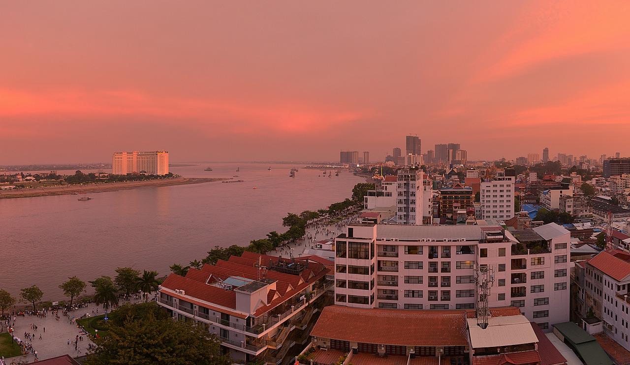 Phnom Penh cosa fare
