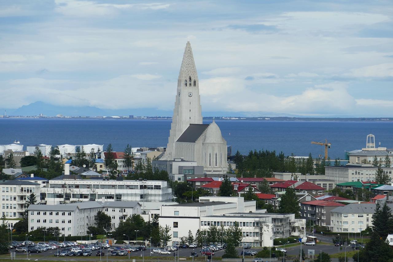 reykjavik attrazioni