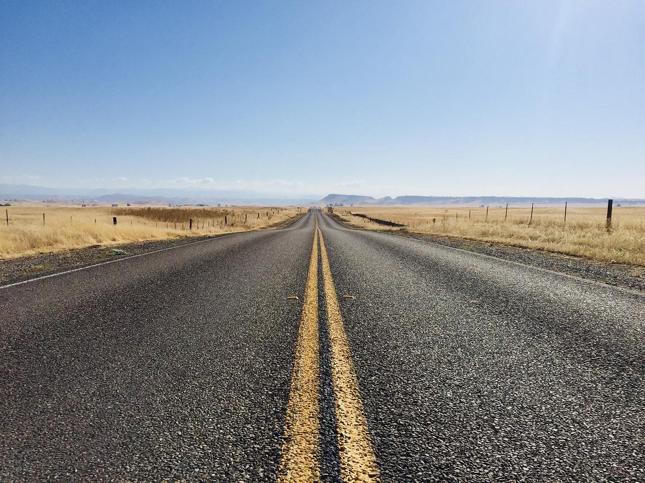 Vacanze on the road 2021: occhio agli pneumatici