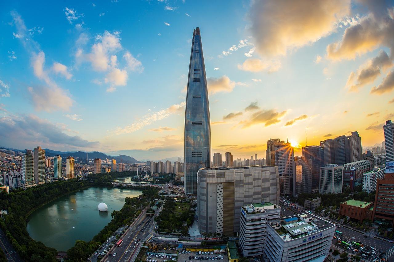 seoul corea del sud cosa vedere