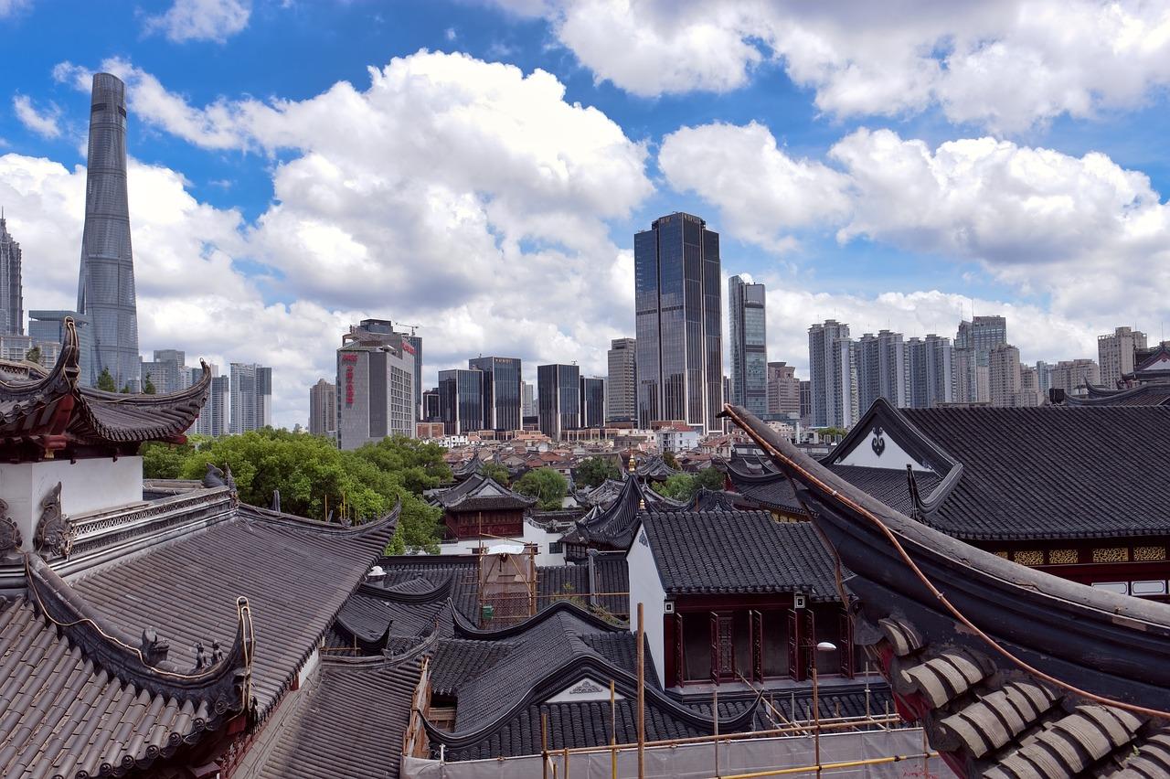 shanghai cose più interessanti