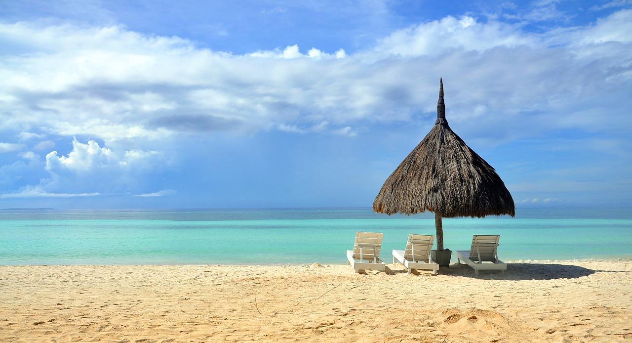 spiagge più delle filippine