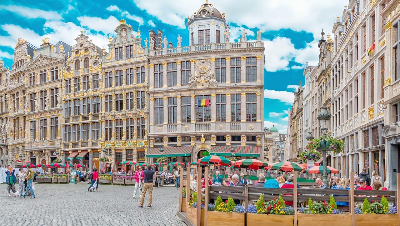 tour belgio 3 giorni