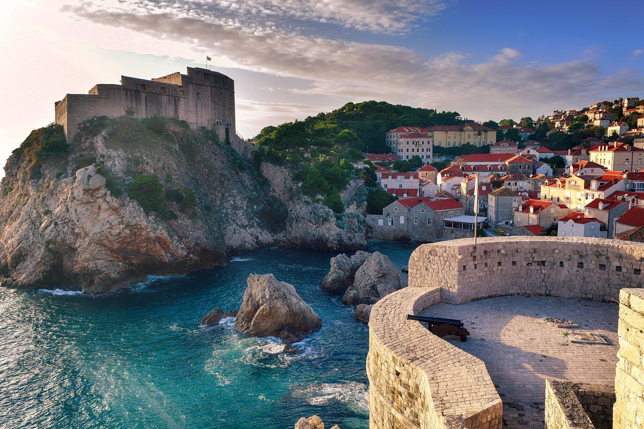tour giornalieri croazia