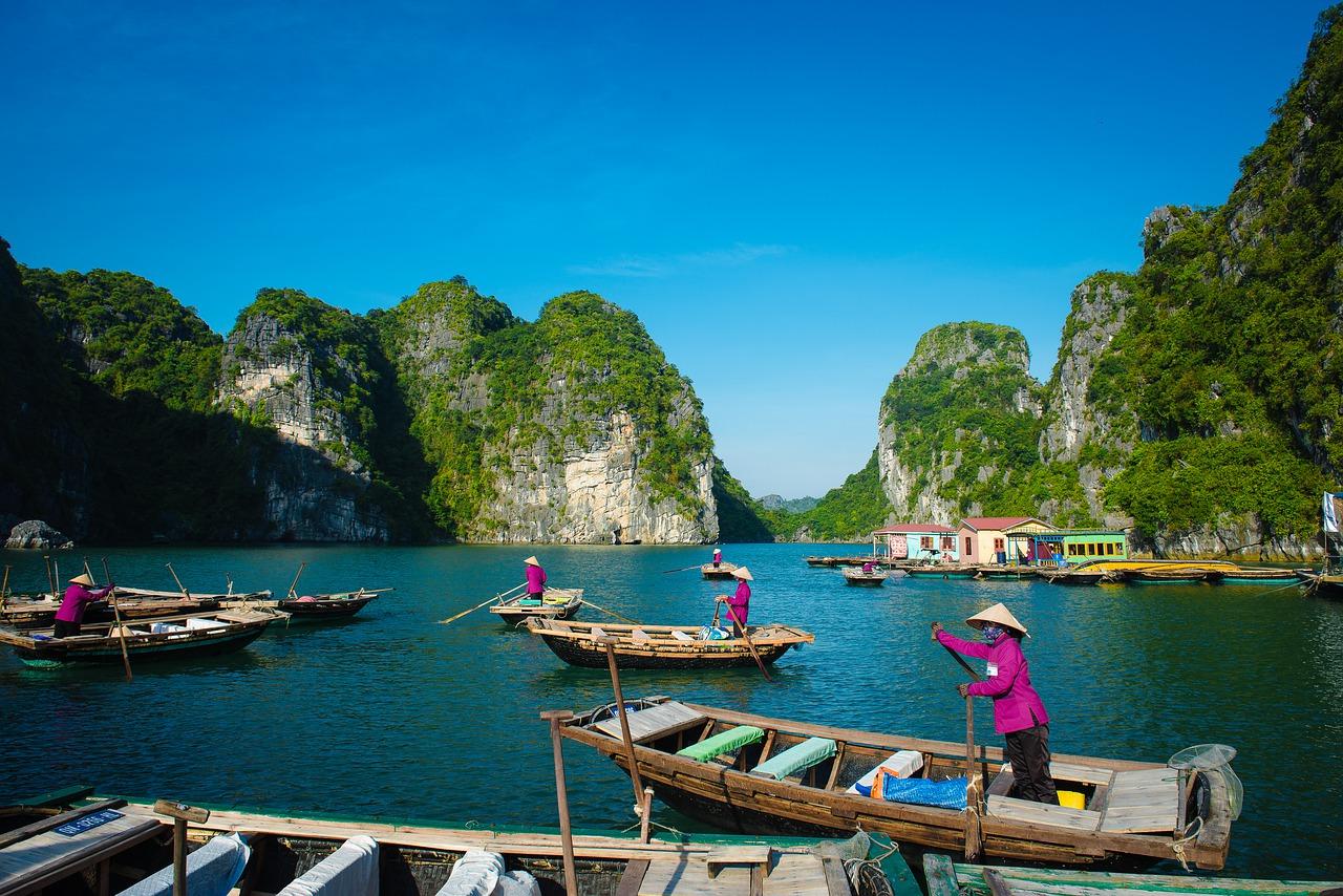 vietnam cosa vedere assolutamente
