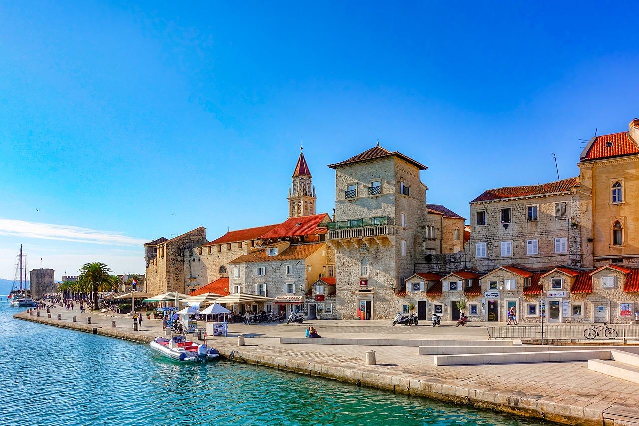 villaggi più affascinanti della croazia