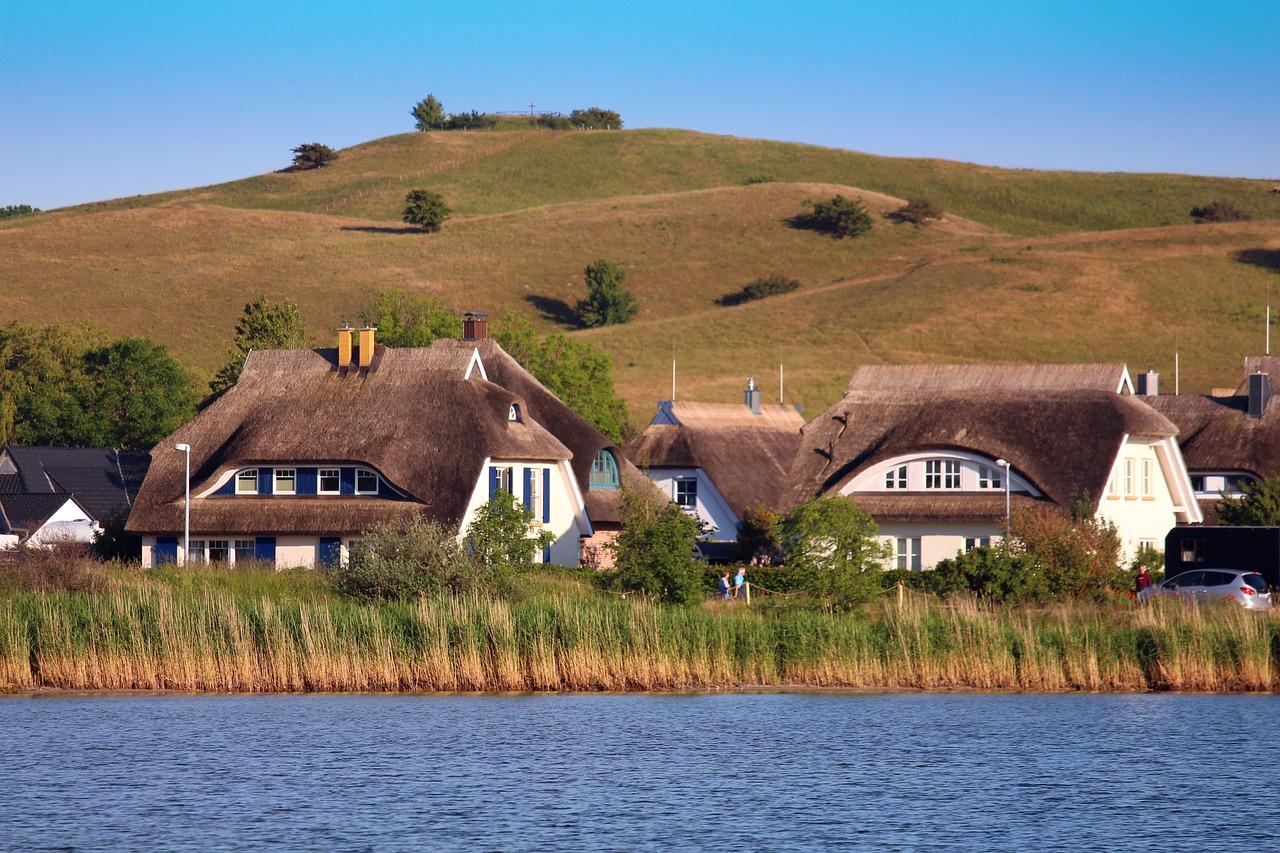 visitare il nord della germania