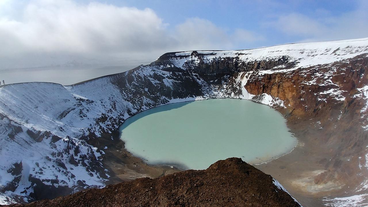 vulcani islanda da visitare